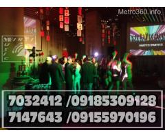DJ SERVICES MANILA PARTY LIGHTS AUDIO VIDEO EQUIPMENT RENTAL@7032412,7147643,09155970196,09185309128